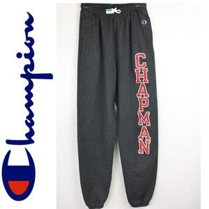 Womens Champion Sweats | Sz Small Chapman